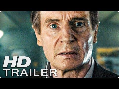 THE COMMUTER Trailer 2 Deutsch German (2018)