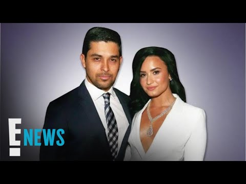 How Wilmer Valderrama Has Stood By Demi Lovato  E!