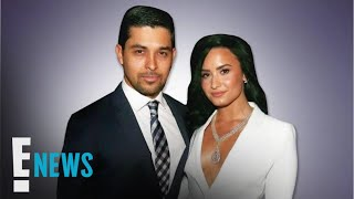 How Wilmer Valderrama Has Stood By Demi Lovato | E! News