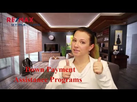 Down Payment Assistance Programs - Tips