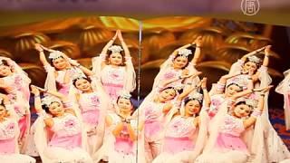 Shen Yun в Корее: «Поразительно, до дрожи!» (новости)