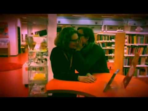 Bibliotekarernes hævn