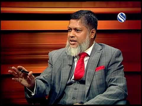 10 March 2018, Law with N Rahman, Part 3