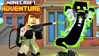 ICH WERDE AUFGESAUGT?! - Minecraft Adventure #36 [Deutsch/HD]