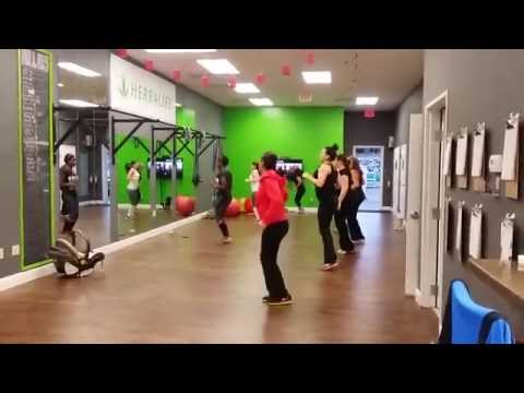 Morph Nutrional Training Center - Dance Fit Class