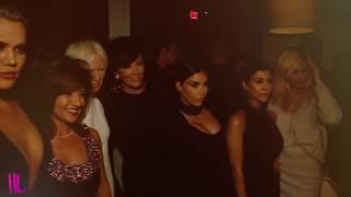 Khloe Kardashian Dances On Kendall Jenner In Hilarious Video - KUWTK Recap