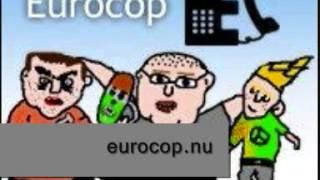 Eurocop BSSR - ringer tårt-kvinnan