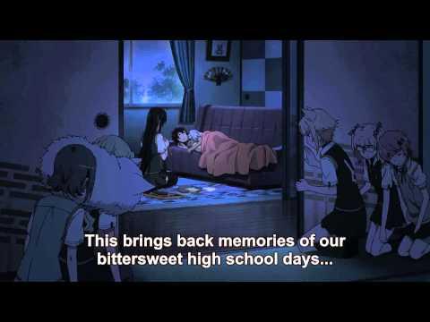 Witch Craft Works - Ayaka Never Sleeps