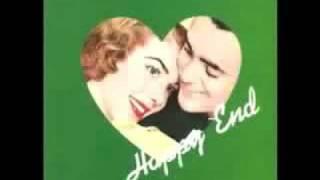 Happy End - Kazemachi Roman