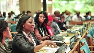 Semana de Comércio Digital de África
