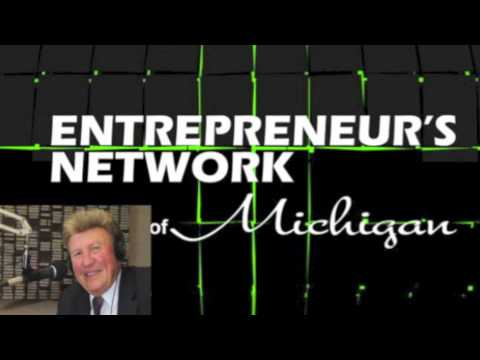 Entrepreneurs Network Radio Show with Trion Solutions