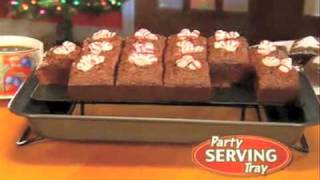 Perfect Brownie As Seen On Tv Network