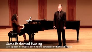 Some Enchanted Evening - South Pacific - Attila Dobak