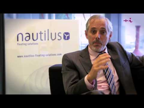 <p>Interview with Javier García Tejedor, Chairman of Nautilus Floating Solutions (Spanish)</p>