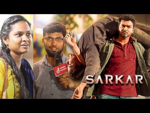 SARKAR Teaser : Guess Ajith Fans Verdict | Vijay | Review