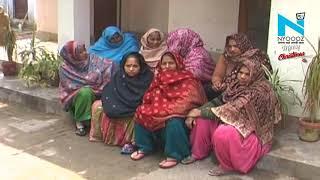 मेरठ में नाबालिग लड़की का MMS बनाकर किया गैंग रेप   Meerut Crime News   NYOOOZ UP