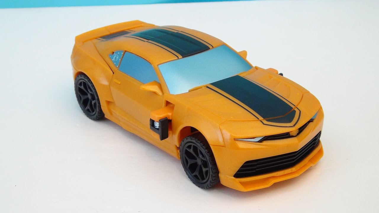 transformers 4 bumblebee car toy the image kid has it. Black Bedroom Furniture Sets. Home Design Ideas