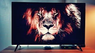 Η νέα μου 4K Smart TV | LG 43UK6300