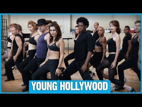 Star-Studded 'Chicago' Company Rocks Hollywood Bowl