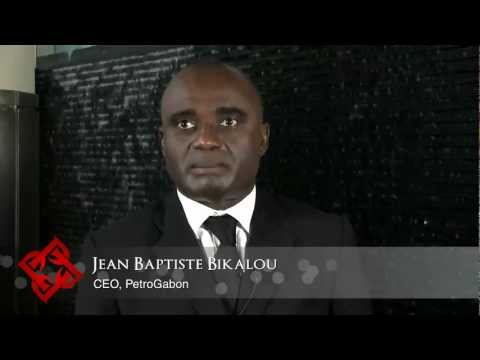 Executive Focus: Jean Baptiste Bikalou, CEO, PetroGabon