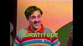 Gratitude - Hug The Sun