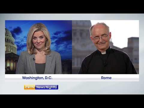 Pope Francis' Refugee Message-ENN 2017-08-21