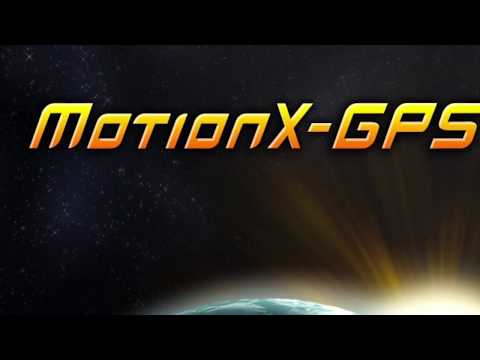 MotionX-GPS And TerribleTed -  Best $1.99 I Ever Spent!