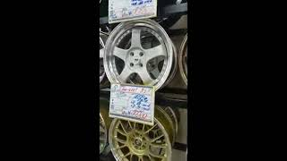 видео Где купить шины и диски