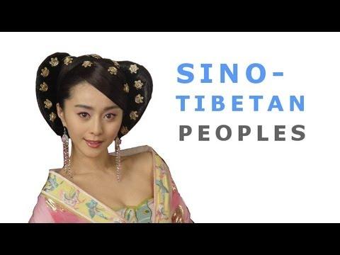Sino-Tibetan Language Family