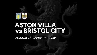 Aston Villa 5-0 Bristol City | Extended highlights