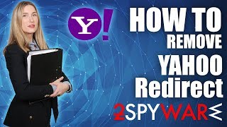 How to remove Search.Yahoo.com redirect virus
