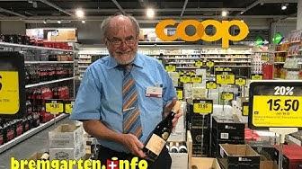 2018 Der Weinprofi im Coop Bremgarten