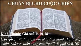 HTTL PLEIKU - Chương Trình Thờ Phượng Chúa - 19/09/2021