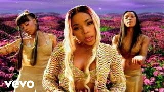 TLC - Unpretty (Official Video)