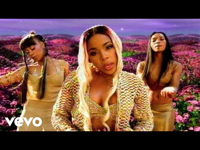 TLC - Unpretty (Official Video)