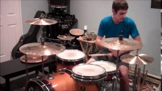 West Coast Smoker - Fall Out Boy Drum Cover