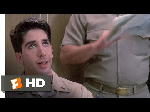Flight of the Intruder (5/10) Movie CLIP - You're All We Got (1991) HD