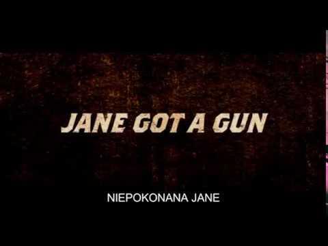 Niepokonana Jane