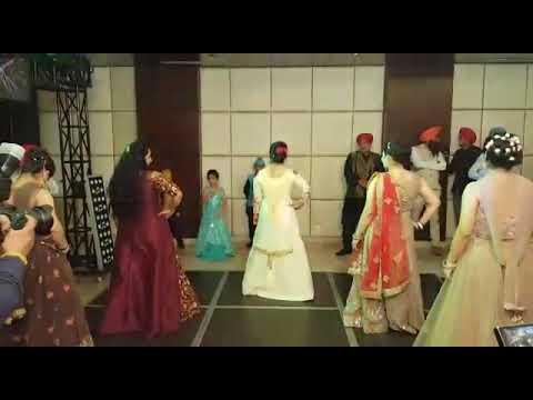 PUNJABI GROUP DANCE MIX...LONG LACHI