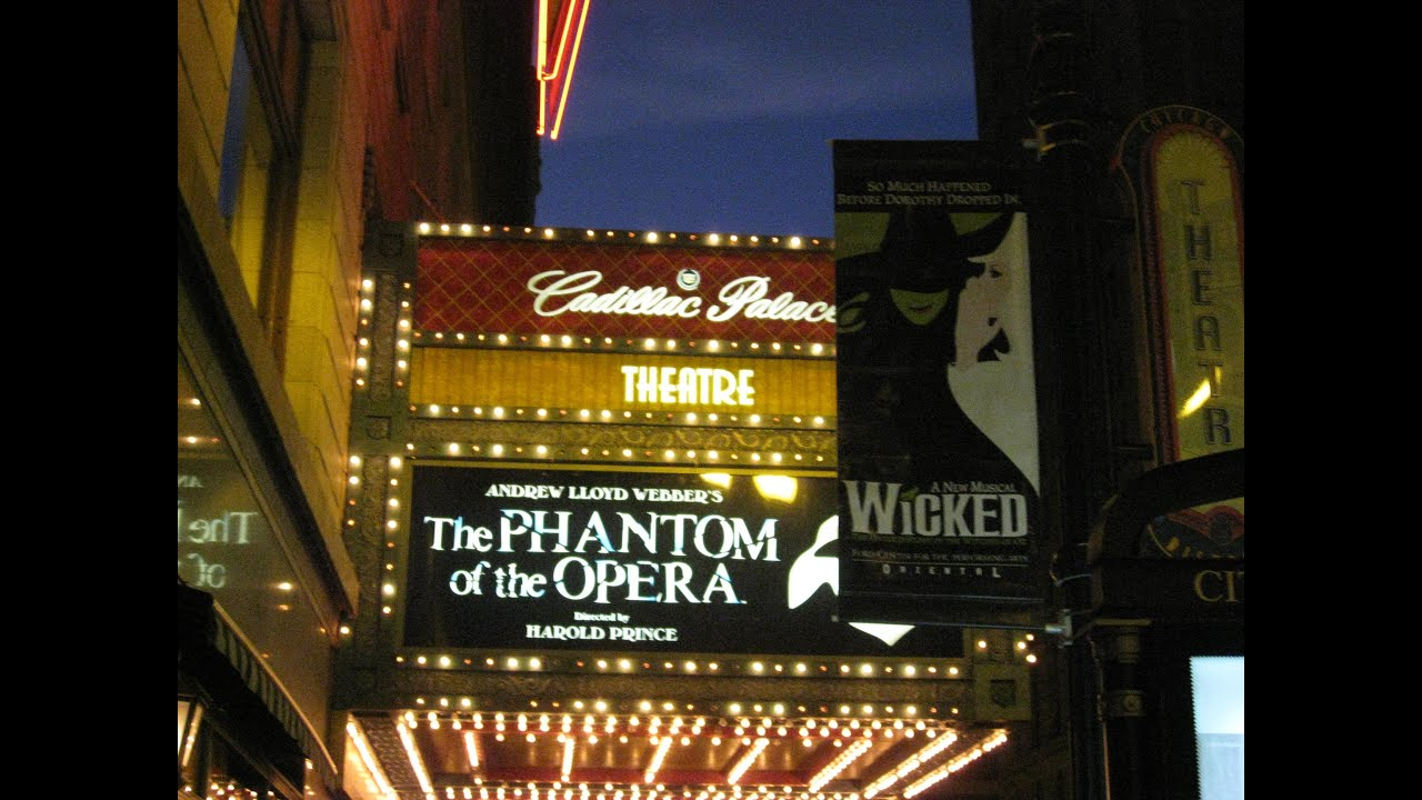 How to Choose a Play or Musical to Produce