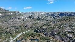 Mit dem Camper durch Norwegen • Die schönsten Passstrassen der Welt!・V2og #50
