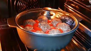 Без жарки Рецепт картошки с фаршем Я никогда не перестану готовить это блюдо Вкусно и быстро