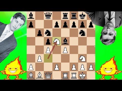 Blitz Chess Tournament #18 (Chess 960)