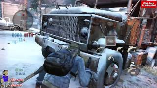 WHIP THAT TRICK IN THE SNOW! TLOU FACTIONS 1080P 60FPS