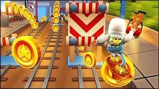 Subway Surfers World Tour - San Francisco Gameplay