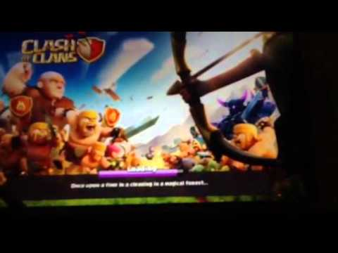 How to hack clash of clan iOS ( no jailbreak )