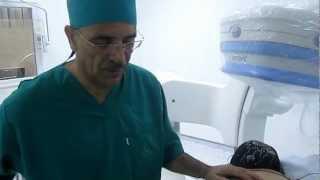 traitement mini invasif de douleur lombaire en rapport avec un canal lombaire étroit