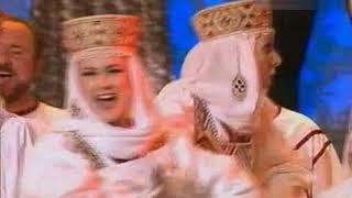 Я на печке молотила. Хор Пятницкого. Русский дух Радость Pyatnitsky Choir. Ya Na Pechke. Russian Joy
