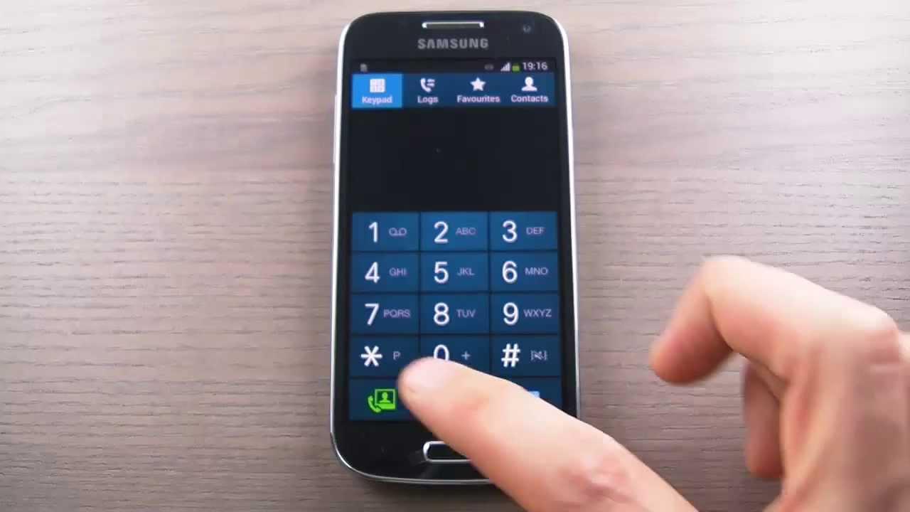 Unlock Samsung Galaxy S4 Mini - How To Unlock S4 min (Duos ...