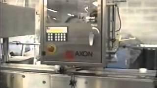 Neck Bander Bottling Machine